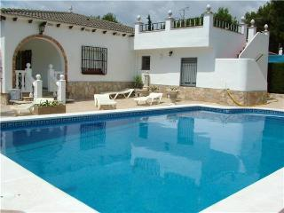 Luxury holiday house for 12 persons, with swimming pool , in L'Ametlla de Mar - L'Ametlla de Mar vacation rentals