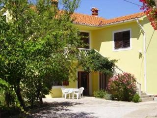 Apartment for 5 persons in Krk - Vrbnik vacation rentals