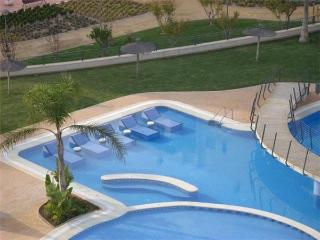 Apartment for 6 persons, with swimming pool , in Santa Pola - Alicante Province vacation rentals