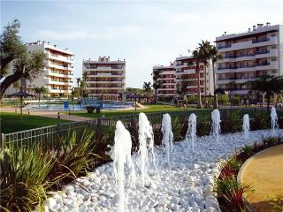 Apartment for 6 persons, with swimming pool , in Santa Pola - Costa Blanca vacation rentals