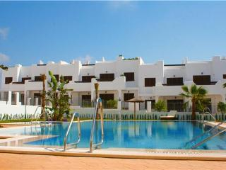 Apartment for 6 persons, with swimming pool , near the beach in San Juan de las Terreros - Costa de Almeria vacation rentals
