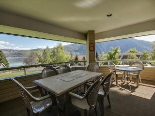 Wapato Point Lake View Condo by Outdoor Pool - Manson vacation rentals