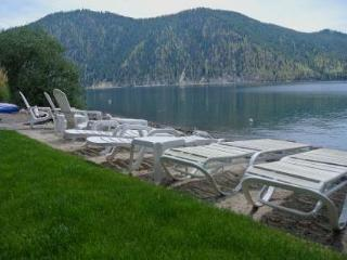 Wapato Point Waterfront Home - Manson vacation rentals