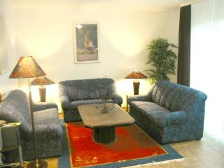 Vacation Apartment in Bad Sachsa - 1023 sqft, modern, central, comfortable (# 3626) - Bad Sachsa vacation rentals