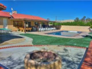 10 BR Ranchette, Pool & All Toys-Palm Desert Area - (XR554) - Image 1 - Thousand Palms - rentals