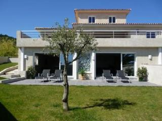 Corse Luxe - Corsica vacation rentals