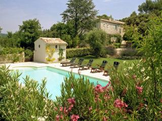 Tendresse du sud PR760 - Drome vacation rentals