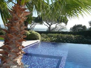 Vip luxury villa Saint Tropez to the sea  for 12 persons with pool - FR-183173-Saint-Tropez - Cote d'Azur- French Riviera vacation rentals