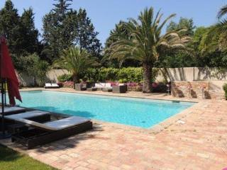 Villa Gassin near the golf course  near the beach of Pampelonne - FR-189078-GASSIN - Gassin vacation rentals