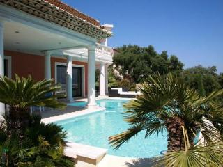 Villa Saint Maxime sleeps 6 to rent  with pool and sea view - FR-189077-Sainte-Maxime - Saint-Maxime vacation rentals