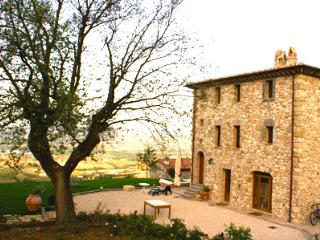 Coccinella - Umbria vacation rentals