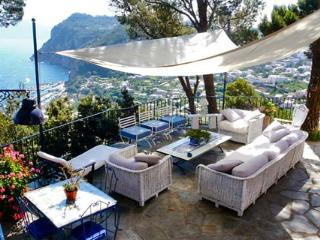 La Pineta - Capri vacation rentals