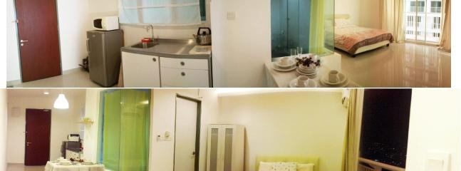 Clean furnishd studio unit - Short term rent, reputable clean studio unit in PJ - Petaling Jaya - rentals
