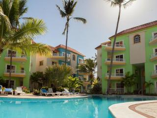 Palm Suites D3 - 2nd Floor - 5 min walk to beach - Punta Cana vacation rentals