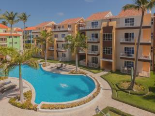 Estrella del Mar G5 -  PH 3 Balconies - 2 Pools - Punta Cana vacation rentals