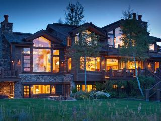 Riversong Lodge - Jackson Hole Area vacation rentals