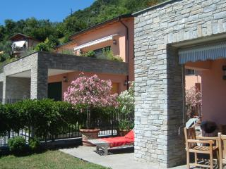 3bed Lake Como home with garden and amazing view - Sala Comacina vacation rentals