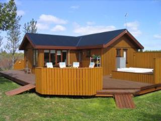 Vidivellir - New cottage in great location - Selfoss vacation rentals