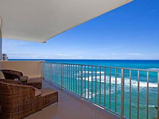 Honolulu Suite - Honolulu vacation rentals