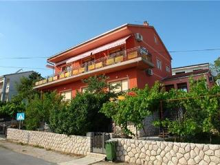 Apartment for 4 persons near the beach in Crikvenica - Dramalj vacation rentals