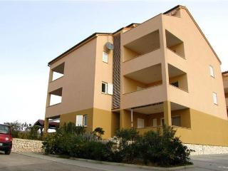 Apartment for 6 persons in Pag - Novalja vacation rentals