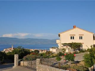 Apartment for 3 persons in Krk - Vrbnik vacation rentals