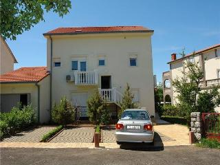Apartment for 3 persons near the beach in Crikvenica - Jadranovo vacation rentals