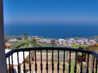 Newly built apartment for 4 persons in Icod de los Vinos - Icod de los Vinos vacation rentals