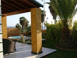 Luxury holiday house for 4 persons, with swimming pool , in Adeje - Costa Adeje vacation rentals