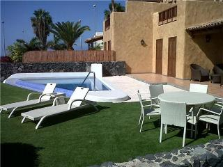 Holiday house for 6 persons, with swimming pool , in Adeje - Costa Adeje vacation rentals