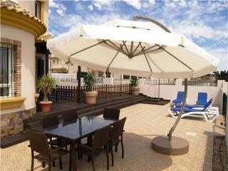 Holiday house on 120 sqm for 6 persons, with swimming pool , in Torrevieja - Guardamar del Segura vacation rentals