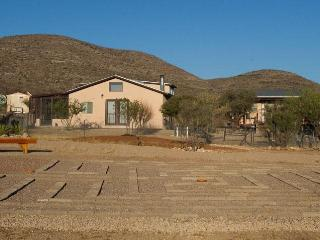 Red Mountain Cottages - Quail and Hummingbird - Bisbee vacation rentals