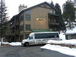 Vail Condo | 50% Off Spring Break Sleeps 10 - Vail vacation rentals