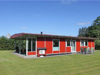 Holiday house for 6 persons near the beach in Hjarbæk Fjord - Skive Municipality vacation rentals