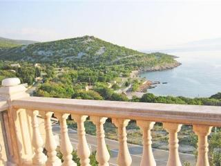 Apartment for 3 persons near the beach in Senj - Klenovica vacation rentals