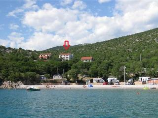 Apartment for 6 persons near the beach in Senj - Klenovica vacation rentals