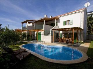 Luxury holiday house for 8 persons, with swimming pool , near the beach in Hvar - Hvar vacation rentals