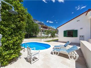 Holiday house for 5 persons, with swimming pool , in Split - Dalmatia vacation rentals
