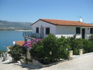 Apartments BARBA with great seview - Trogir vacation rentals
