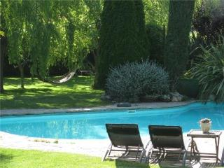 Apartment for 4 persons, with swimming pool , in Barcelona - Barcelona Province vacation rentals