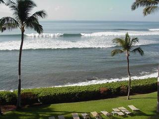 Full Oceanfront Apartment-A Place In Paradise! - Wailuku vacation rentals