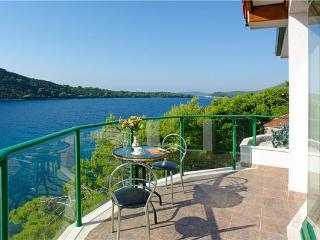 Apartment for 6 persons near the beach in Korcula - Blato vacation rentals