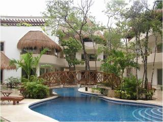New Penthouse in Eco-Jungle Setting - Tulum vacation rentals