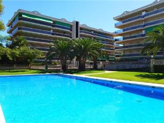 Apartment for 6 persons, with swimming pool , in Salou - Costa Dorada vacation rentals