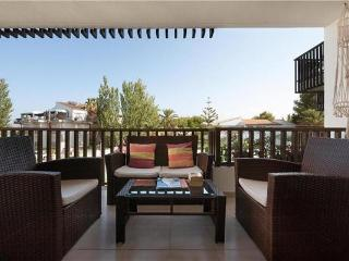 Apartment for 6 persons, with swimming pool , near the beach in Port de Pollenca - Port de Pollenca vacation rentals