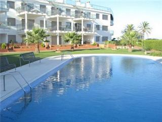 Apartment for 6 persons, with swimming pool , near the beach in Alcoceber - Castellon Province vacation rentals