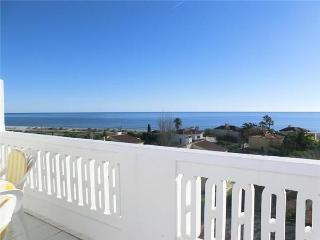Apartment for 6 persons, with swimming pool , near the beach in Alcoceber - Alcossebre vacation rentals