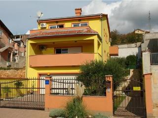 Apartment for 5 persons, with swimming pool , in Crikvenica - Kvarner and Primorje vacation rentals