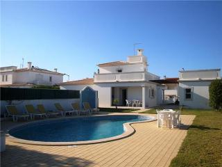 Holiday house for 6 persons, with swimming pool , in Albufeira - Albufeira vacation rentals