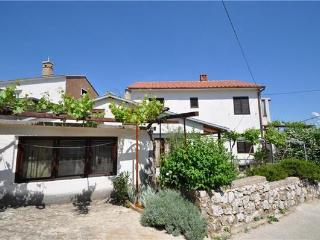 Apartment for 6 persons in Krk - Vrbnik vacation rentals